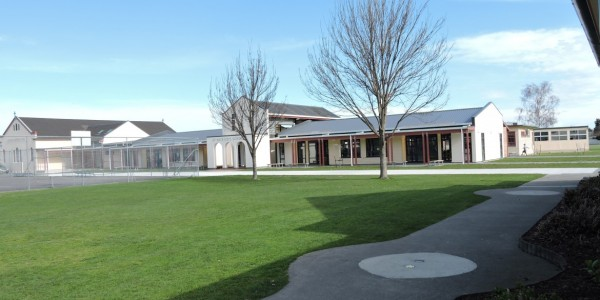 St Patricks School