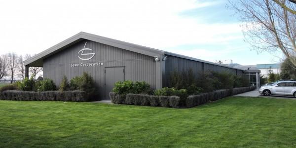 Lowe corporation