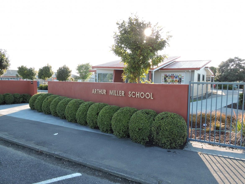 Arthur Miller Primary School