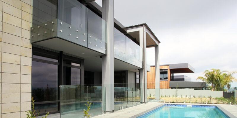 Pryor House Pool